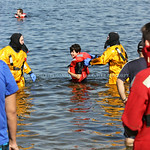 August 24th, 2014 - Water Rescue Training @ Leeds Pond