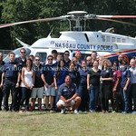 August 10th, 2014 - NCPD Helicopter Demonstration