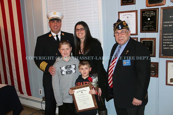 American Legion Awards