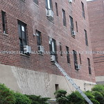 May 9, 2015 - 40 Schenck Avenue [Apartment Fire]
